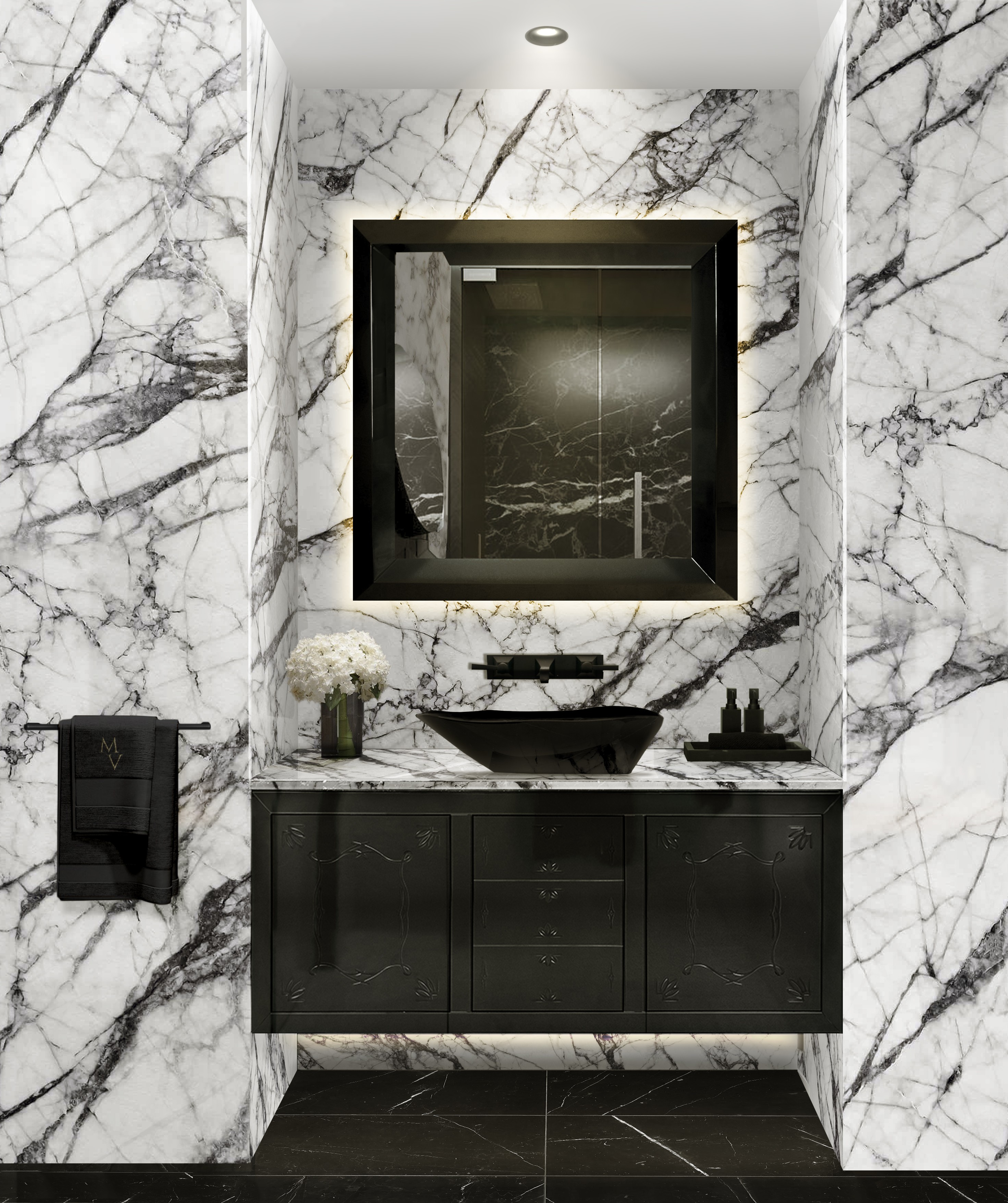 Bathroom Designs To Upgrade Your Home Decor