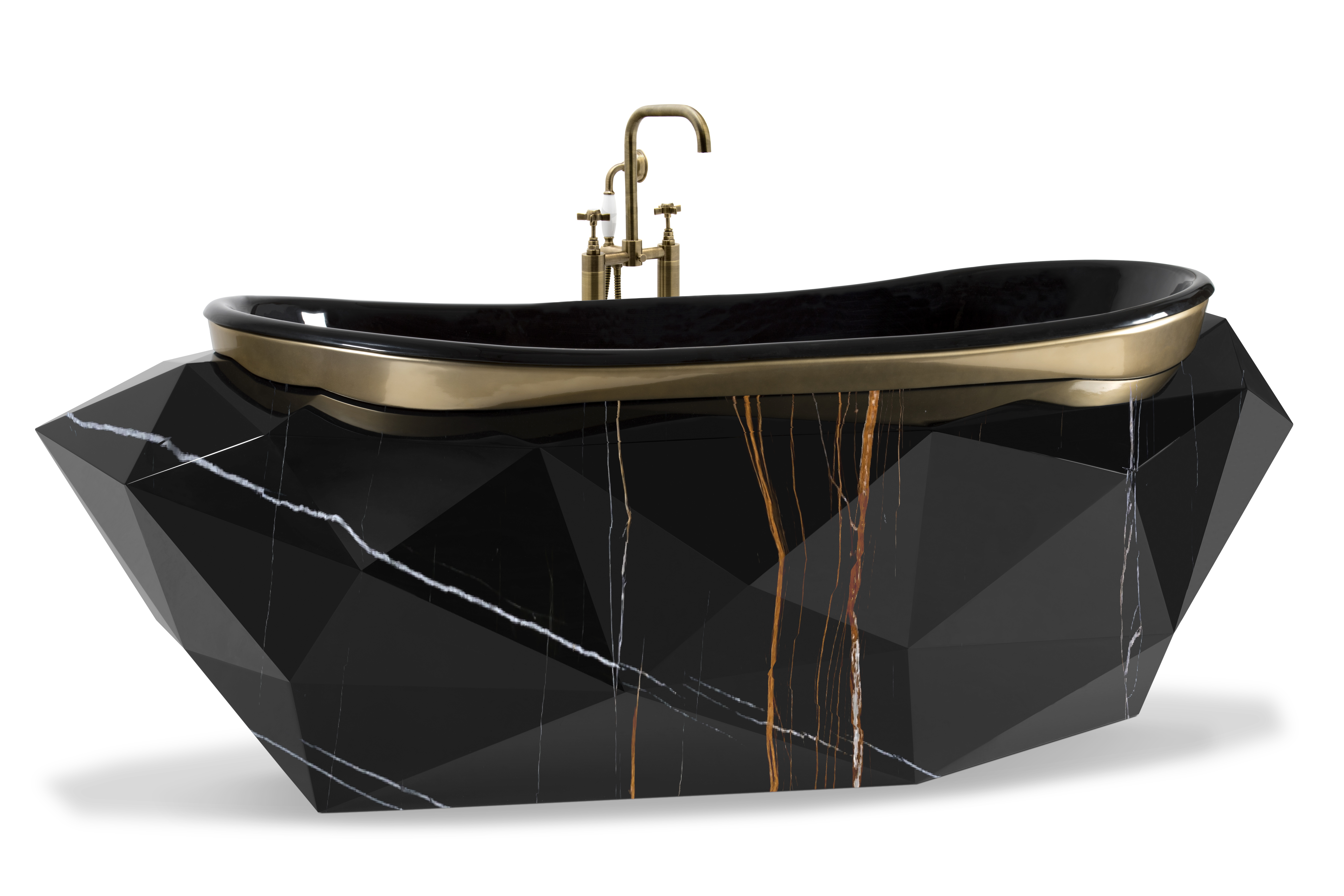 September Edition: Luxury Must-Haves Of The Month September Edition September Edition: Luxury Must-Haves Of The Month diamond faux marble bathtub 2 HR