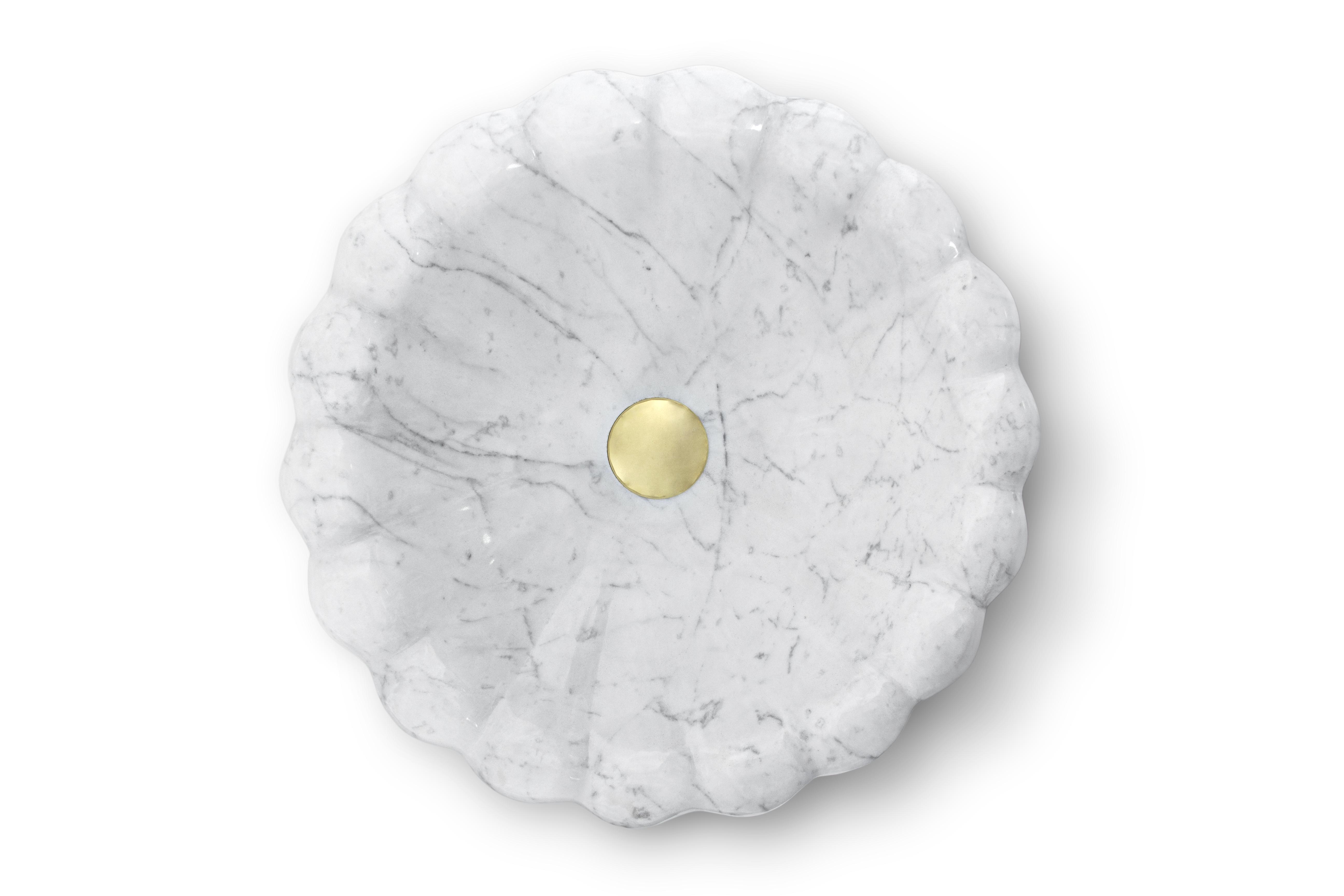 The Most Fabulous Bathroom Designs Bathroom Designs The Most Fabulous Bathroom Designs lotus vessel sink 2 HR