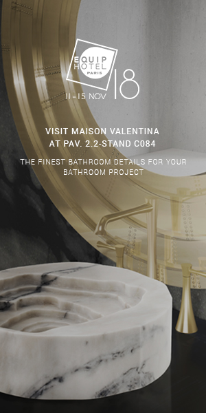 Maison Valentina Side Bar - EquipHotel  home banner lateral