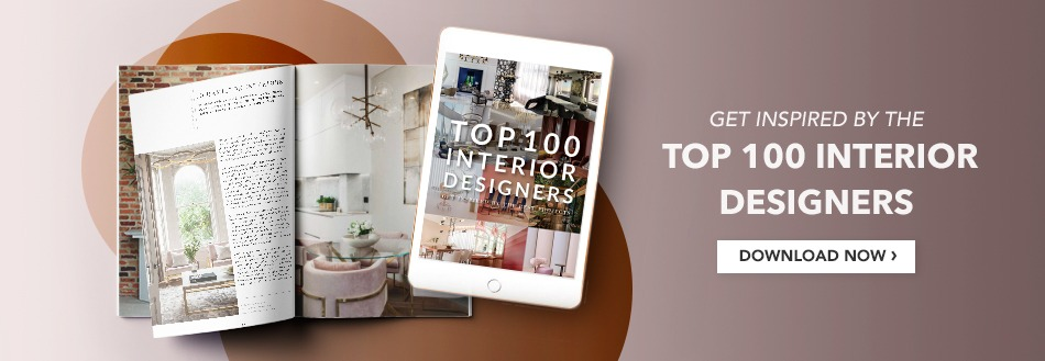 Ebook -  Top 100 Interior Designers bathroom design Add a Touch of Gold to Your Bathroom – 5 Ideas to Make it Shine Top 20100 20  20Interior 20Designers ID