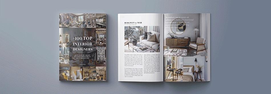 E-book +100  Top Interior Designers best luxury bathroom projects Best Luxury Bathroom Projects From Lugano Top100ID
