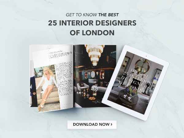 Ebook -  Top 20 Interior Designers of London