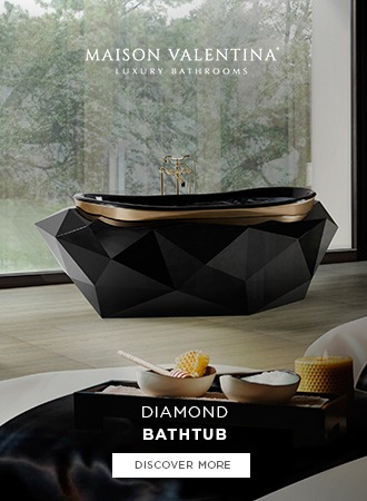 Diamond Bathtub