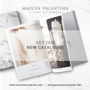 Side Banner - Maison Valentina Catalogue  Front Page catalogue