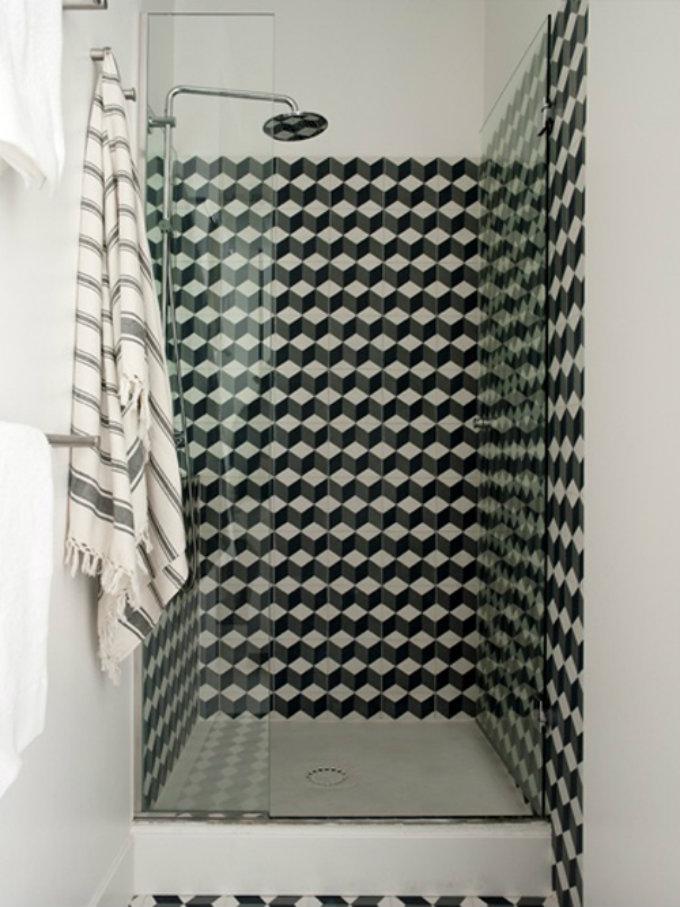 10 amazing bathroom tile ideas4  10 amazing bathroom tile ideas 10 amazing bathroom tile ideas4