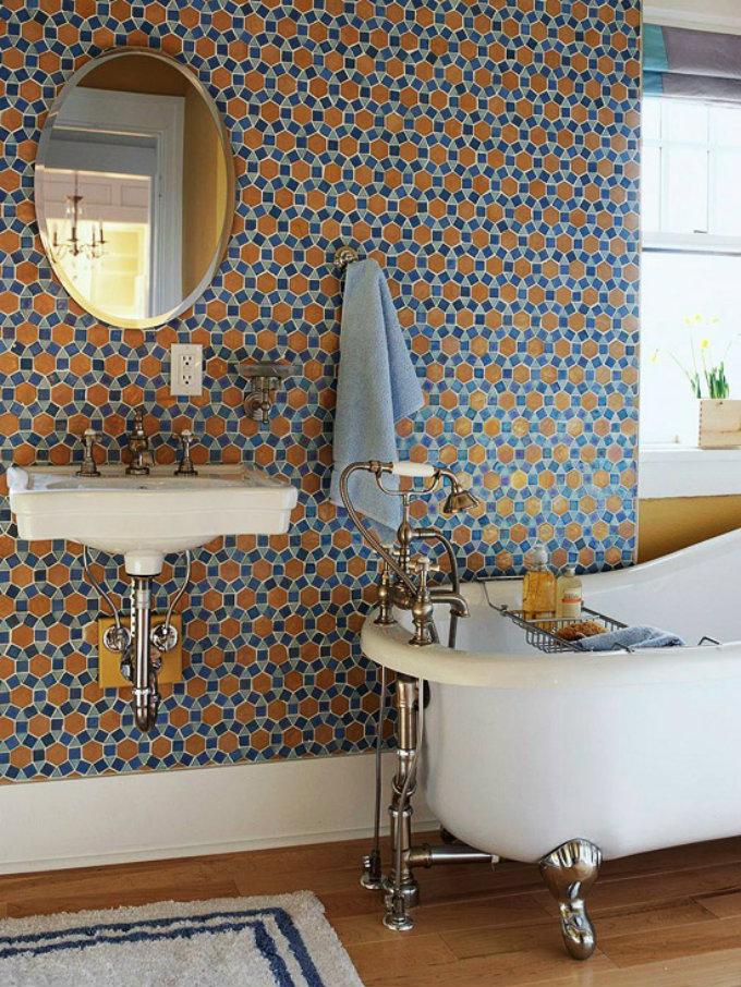 10 amazing bathroom tile ideas9  10 amazing bathroom tile ideas 10 amazing bathroom tile ideas9
