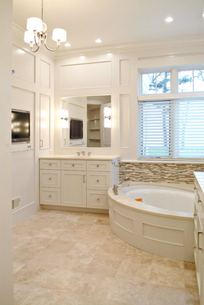 Ideas for a classic bathroom_Dwellings classic bathroom Ideas for a classic bathroom Ideas for a classic bathroom Dwellings
