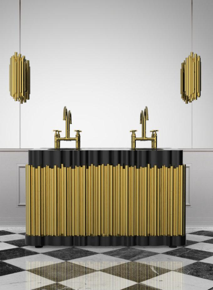 luxury bathrooms Inspiring  luxury bathrooms ideas Inspiring bathroom ideas Maison Valentina