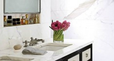 The best match for bathroom tiles _Peter Mariano1