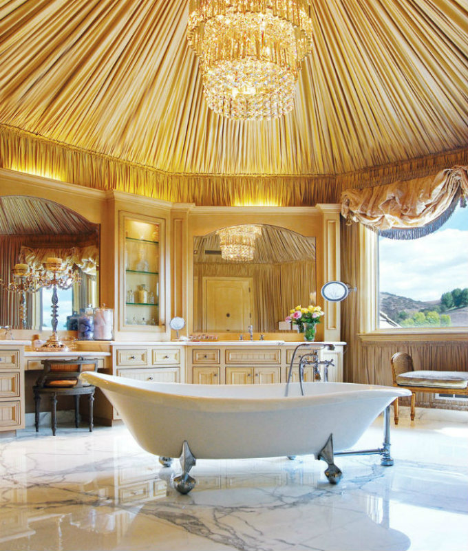 The most amazing luxury bathrooms inspirations 2 bathroom The most amazing luxury bathrooms inspirations The most amazing luxury bathrooms inspirations 2