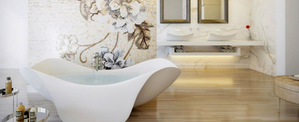 The finest and most luxury bathrooms - Amazing luxury bathroom designs inspirations ...