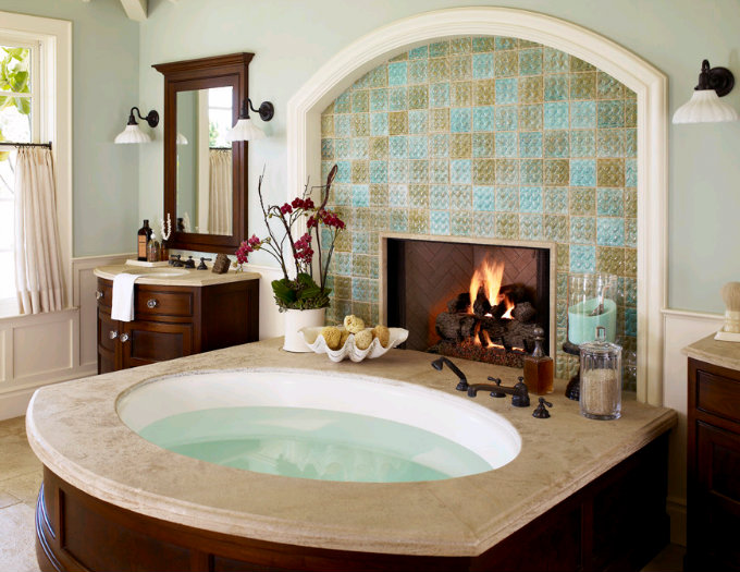 Top 10 Apps for your bathroom project