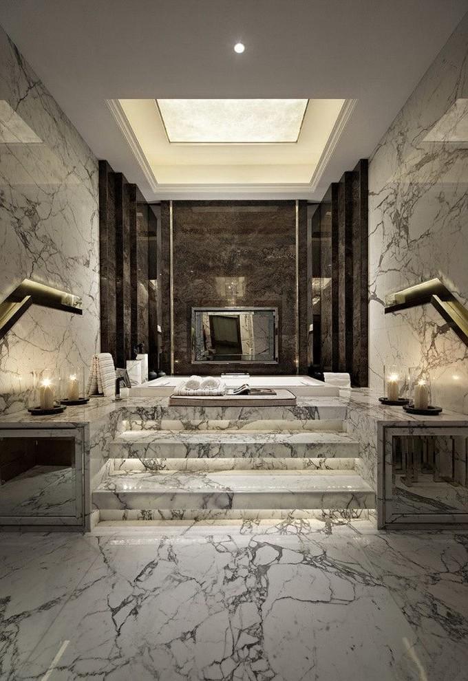 Top 8 Millionaire Bathrooms in the World dff260e7091236585b012b320bbf99c3