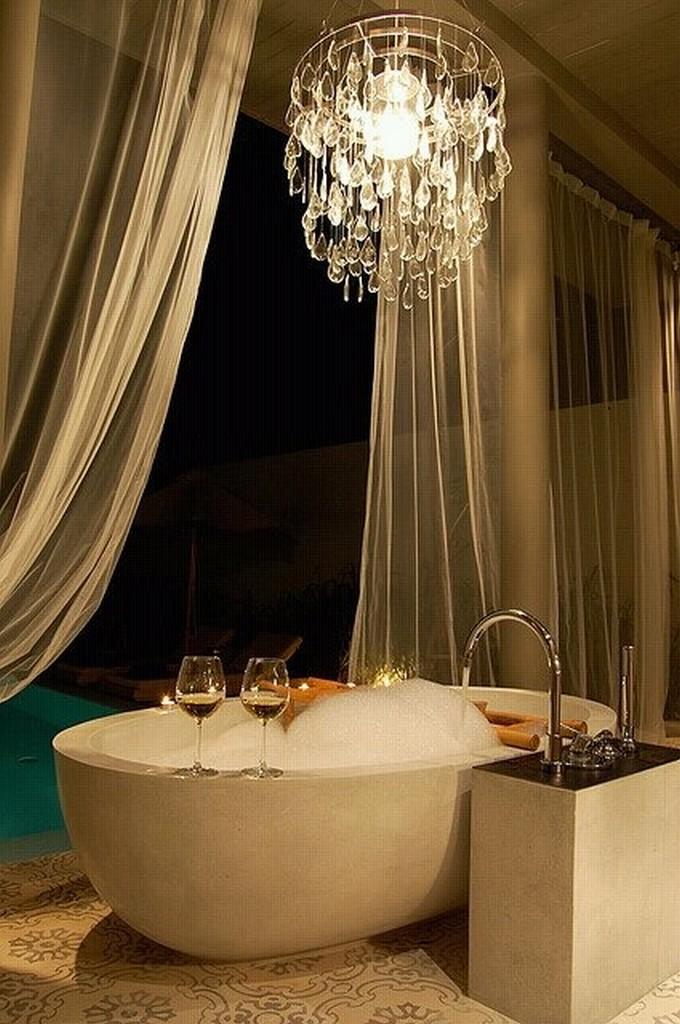 10 bathroom trends for 2015 bathroom trends 10 Bathroom Trends for 2015 freestanding bathtub