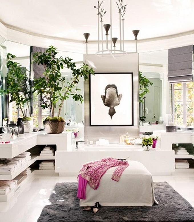 furniture bathroom trends 10 Bathroom Trends for 2015 furniture
