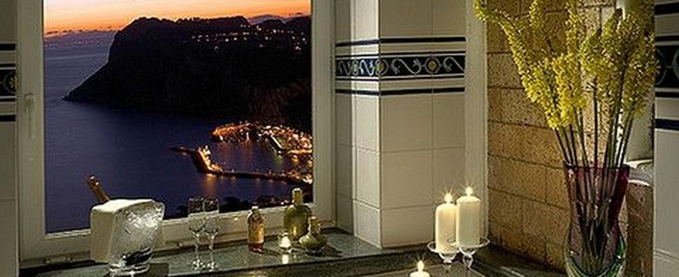 millionaire bathrooms Top 8 Millionaire Bathrooms in the World maison valentina top bathroom1