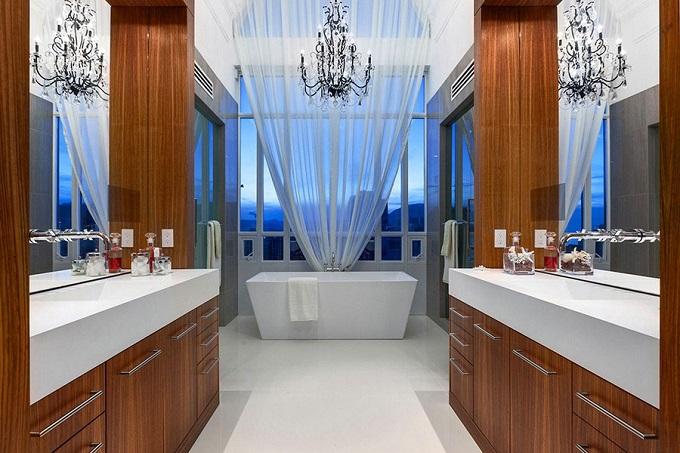 Be inspired with bathroom design ideas-1 bathroom design ideas Be inspired by bathroom design ideas Stylish Modern Bathroom Design 1