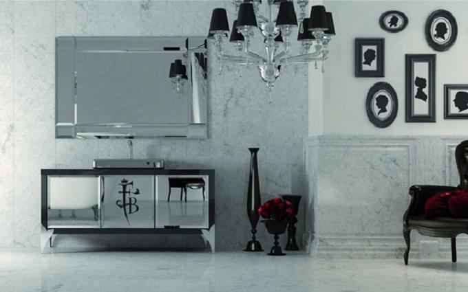 luxury bathrooms1 luxury bathroom Luxury bathroom by  Branchetti 1