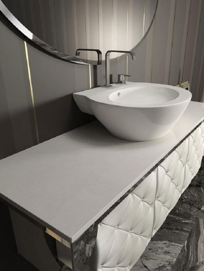 luxury bathrooms2 luxury bathroom Luxury bathroom by  Branchetti 2