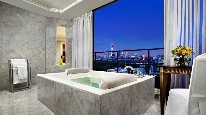 Take the best bath in valentine 39 s day for Bathroom remodel in 3 days