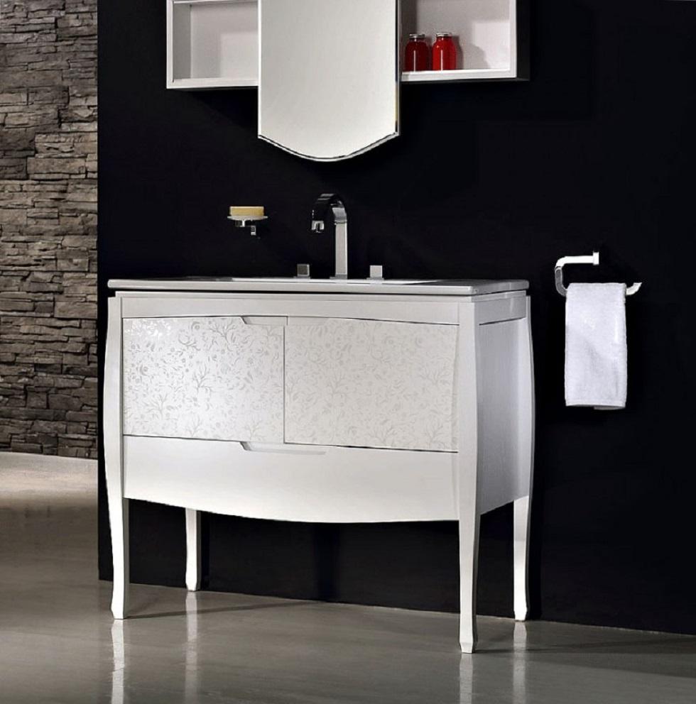 modern bathroom Decorating a modern bathroom blog