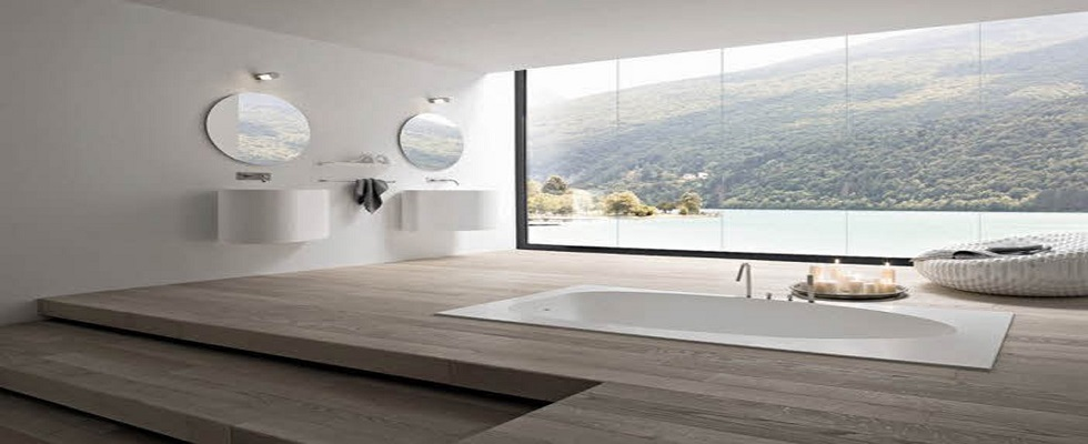 PLACE TO RELAX BATHROOMS THE NEW  2015 PLACE TO RELAX tasty calm luxury bathroom interior