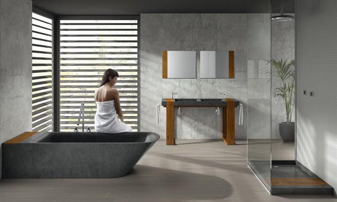 Design bath ideas maison valentina blog for Bathroom decor trends 2015