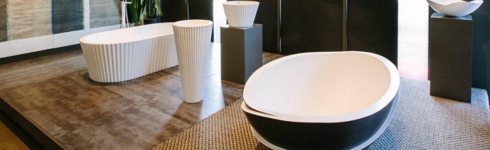 Kelly hoppen bathroom interior design ideas maison for Bathroom decor ideas 2015
