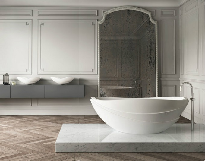 Kelly Hoppen Bathroom Interior Design Ideas Maison