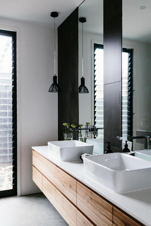 lighting design for bathroom maison valentina  lighting design Lighting design for your Bathroom Modern home decor to design ideas for bath2