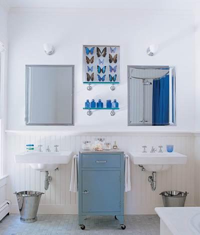 Top Celebrity Bathroom