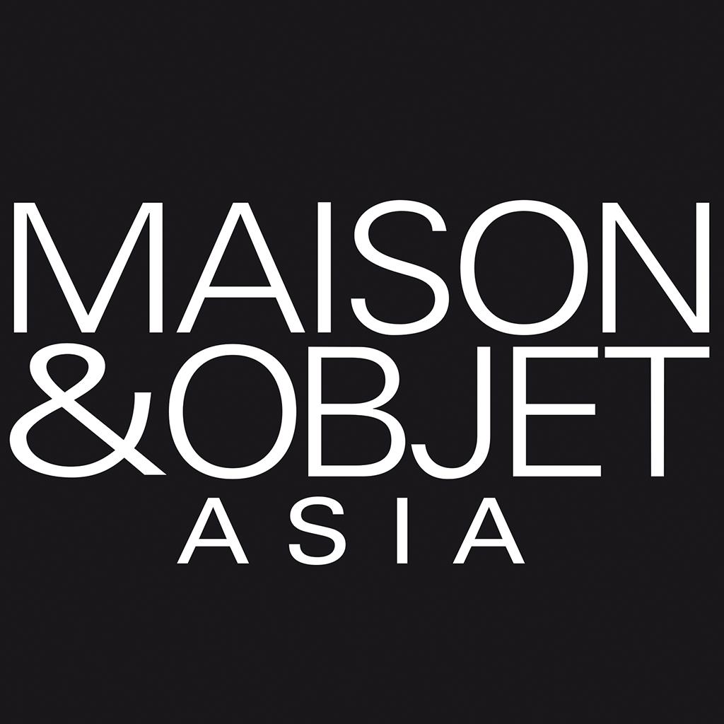 MAISON VALENTINA PARTNER´S IN MAISON &OBJET ASIA moa