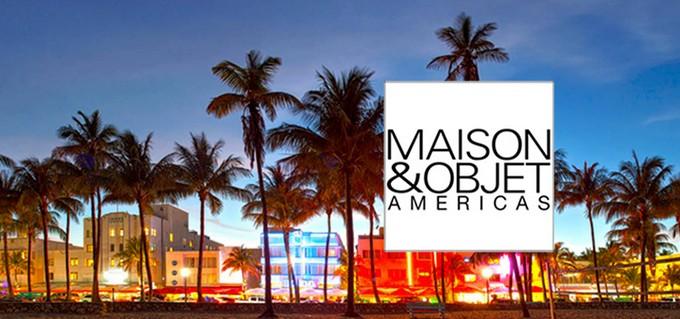 1  KELLY HOPPEN IN MAISON &OBJET AMERICAS 1