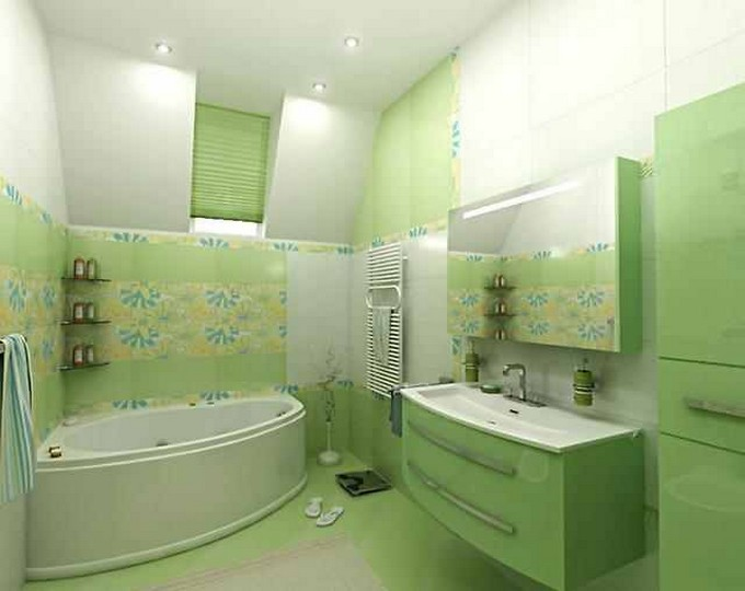 Stunning Luxury Bathroom Ideas With Tiles