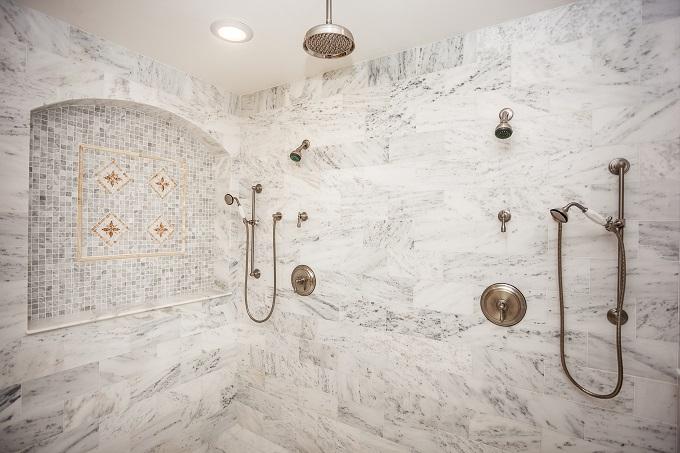 1  Luxury Bathroom: The perfect Master Bath 11