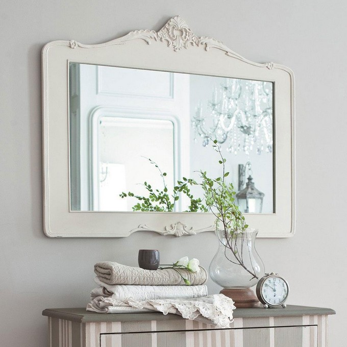 1  Luxury Bathrooms: Design Mirrors | Part 1 14