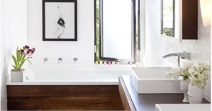 3  Luxury Bathroom: The perfect Master Bath 3