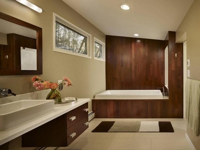 Beautiful Wooden Bathroom designs4 bathroom designs BEAUTIFUL WOODEN BATHROOM DESIGNS Beautiful Wooden Bathroom designs4
