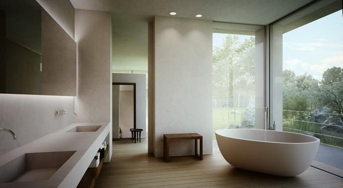 Improve your bathroom with this Oval bathtubs oval bathtubs Improve Your Bathroom With These Oval Bathtubs Improve your bathroom with this Oval bathtubs