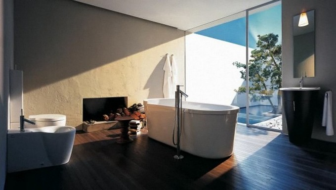 Improve your bathroom with this Oval bathtubs1 oval bathtubs Improve Your Bathroom With These Oval Bathtubs Improve your bathroom with this Oval bathtubs1