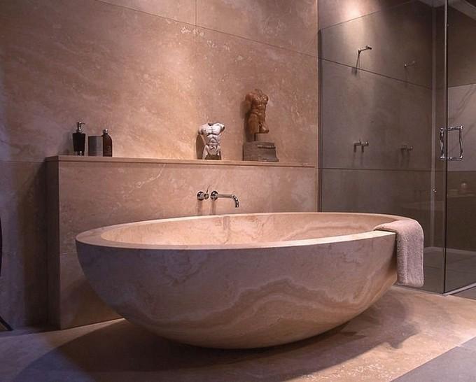 Improve your bathroom with this Oval bathtubs5 oval bathtubs Improve Your Bathroom With These Oval Bathtubs Improve your bathroom with this Oval bathtubs5