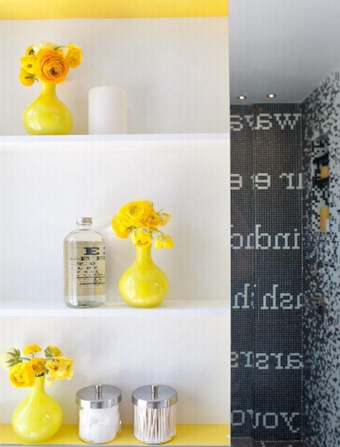 pixilated-4  LUXURY BATHROOM:  Mosaic Bathroom Design Tiles   pixilated 4