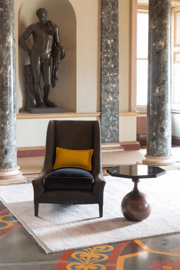 London Events Decorex 2015 Interior Design Trends 1