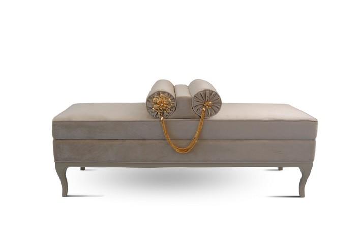 luxury bathroom bench ideas by Maison Valentina  Luxury Bathroom Bench Ideas to be in love with le le bench 1 HR
