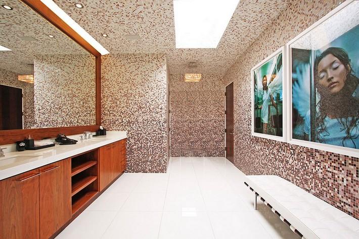 luxury bathroom bench ideas by Maison Valentina  Luxury Bathroom Bench Ideas to be in love with luxury bathroom bench
