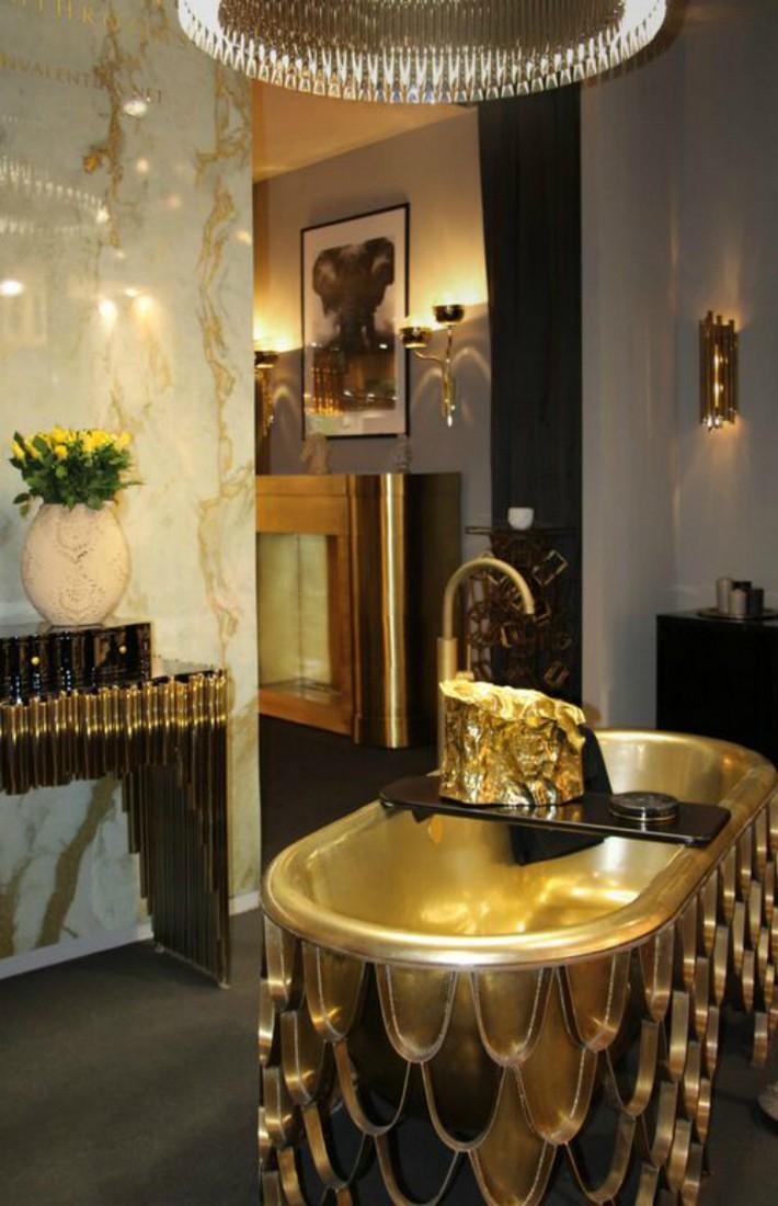 maison valentina and brabbu at maison et objet paris sep 2015. Black Bedroom Furniture Sets. Home Design Ideas