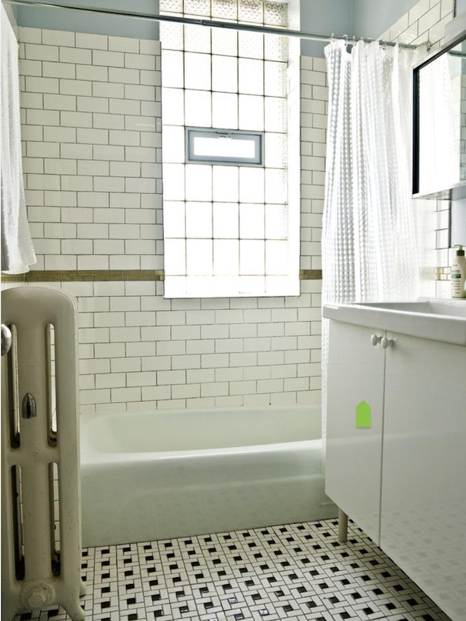 10 Design Tricks for Bathroom Makeover Maison Valentina Blog