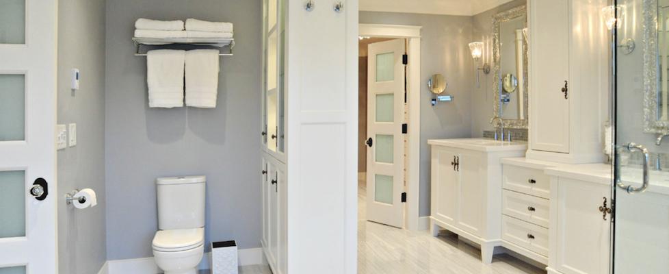 Bathroom Makeover Mistakes 5 bathroom mistakes to avoid
