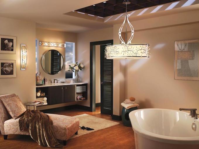 7 Brilliant Tips To Brighten Your Bathroom